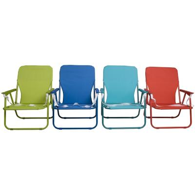 Silla sand chair text colores