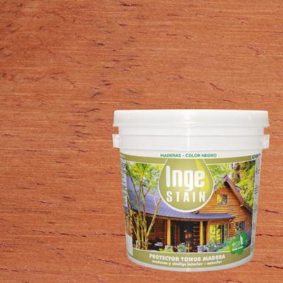 Stain protector maderas base agua 1 gl alerce