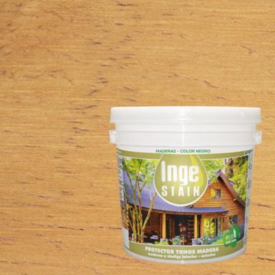 Stain protector maderas base agua 1 gl encina
