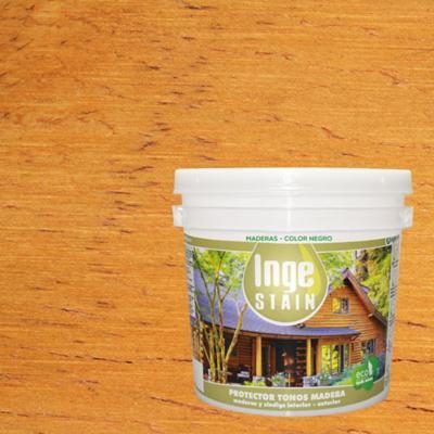 Stain protector maderas base agua 1 gl palo rosa