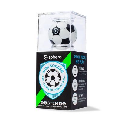 Robot inteligente sphero mini soccer