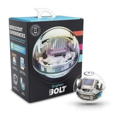 Robot inteligente sphero bolt