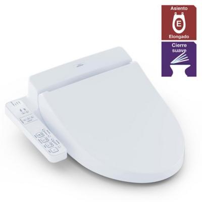 Asiento bidet electrónico washlet