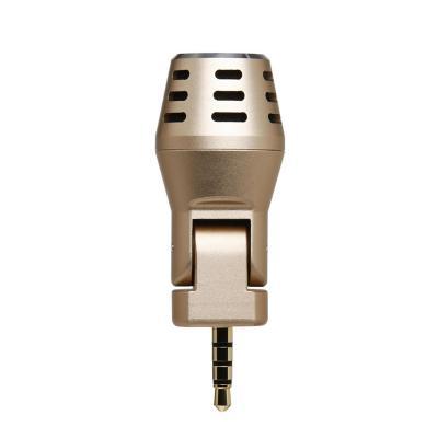 Micrófono omnidireccional para teléfonos