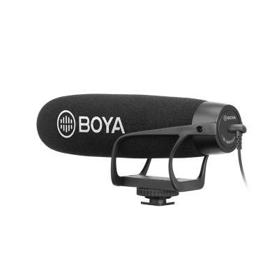 Micrófono cardioide para cámaras y smart
