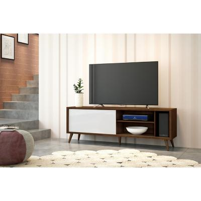 "Rack TV 55"" 160x63x40 cm deck"
