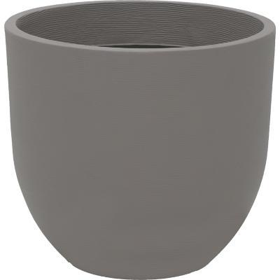 Macetero laos gris 54 cm