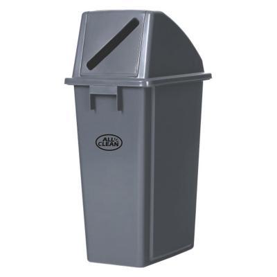 Contenedor pvc 60 litros desperdicios