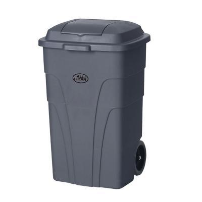 Contenedor 120 litros tapa