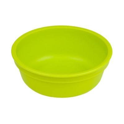 Bowl infantil verde limon
