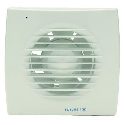 Extractor de aire para baño 100 mm