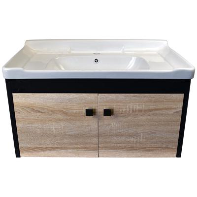 Mueble vanitorio preston maple 80