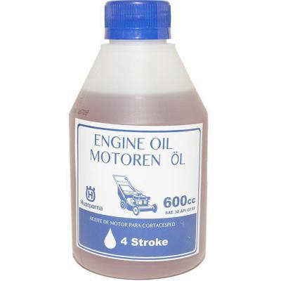 Aceite 4T SAE 30 600 cc