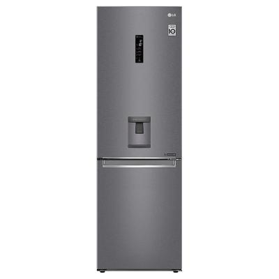 Refrigerador No Frost Bottom Freezer 336 l