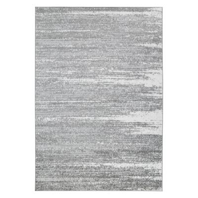 Alfombra siesta 200x290 cm gris