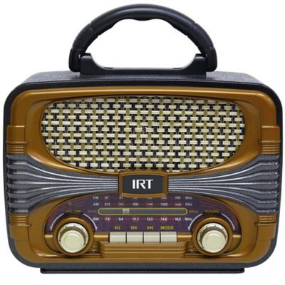 Radio retro USB