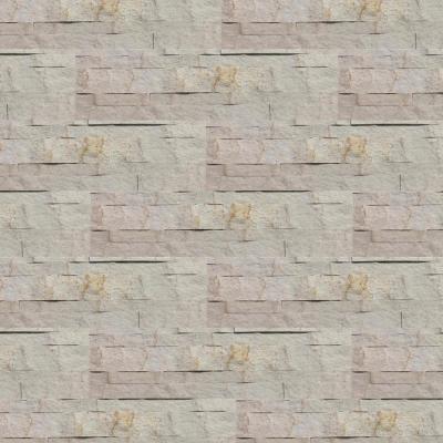Piedra natural ultradelgada autoadhesiva 0,9 m2
