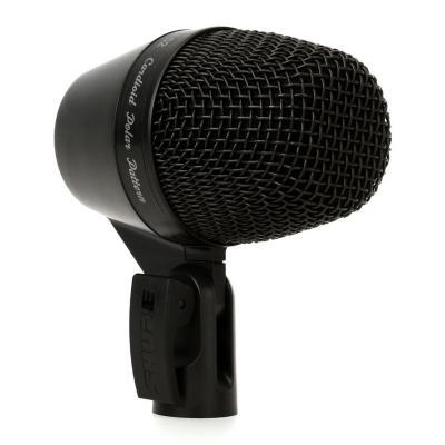 Micrófono dinámico para percusion