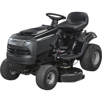 """Tractor a gasolina 15 hp 42"""" 439 cc"""