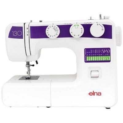 Máquina de coser electrica elna 130