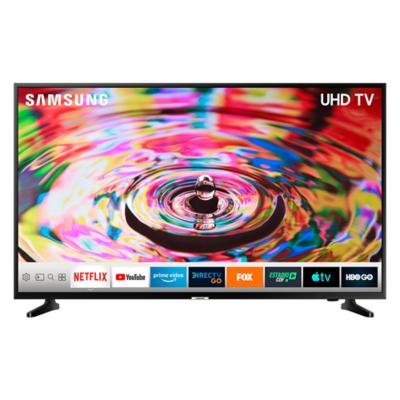 "LED 55"" Smart TV Ultra HD NU7095"