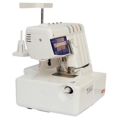 Máquina de coser overlock 664 pro