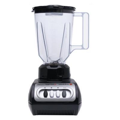 Licuadora 1,5 litros con jarro plástico