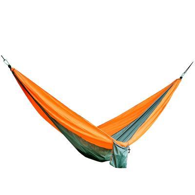 Hamaca nylon camping 280x140 cm