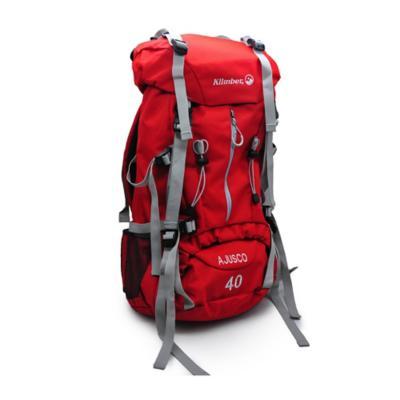 Mochila 40 l ajusco klimber