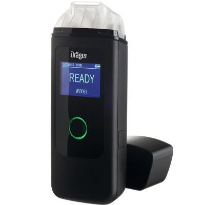 Detector de alcohol alcotest®