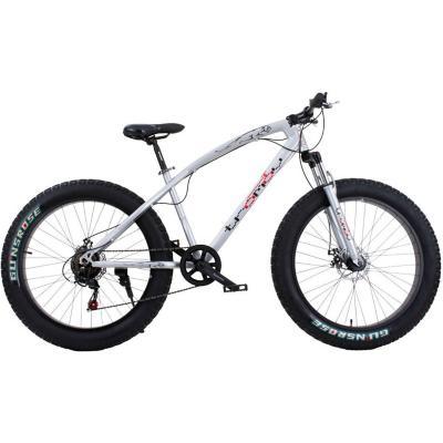 Bicicleta fatbike aro 26