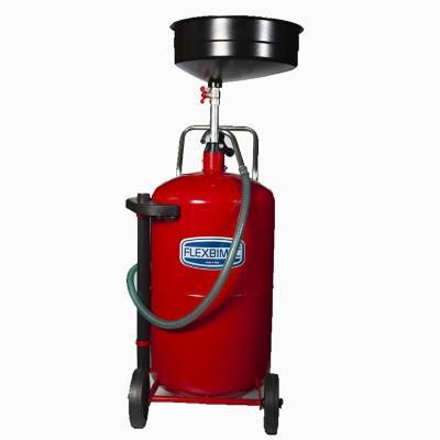 Recolector de aceite usado 80 litros