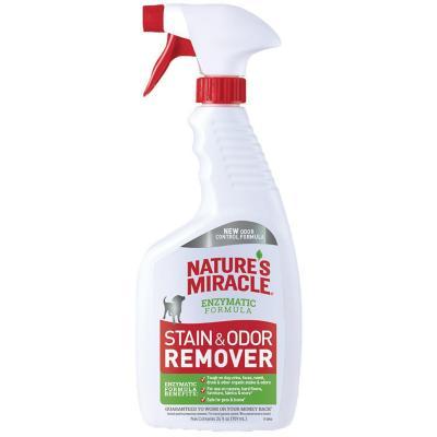Removedor manchas y olor perro 709 cc