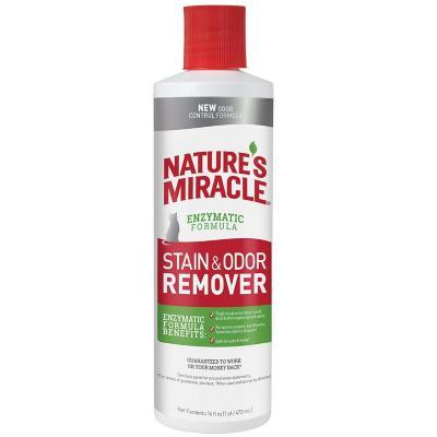 Removedor manchas y olor gato 550 cc
