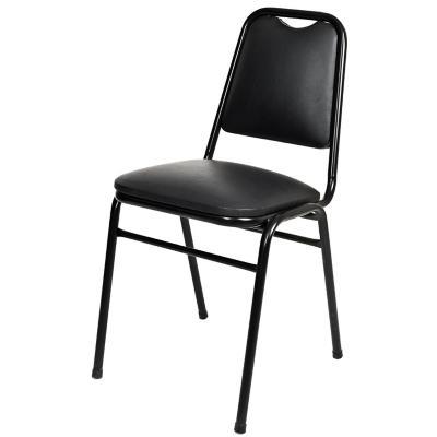 Silla auditorio profesor 80x47x87 cm negro