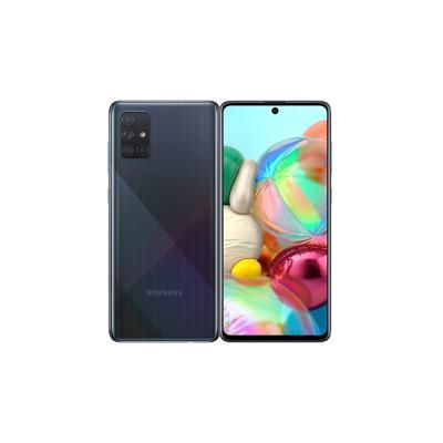 Celular Galaxy A71 128GB Negro Liberado