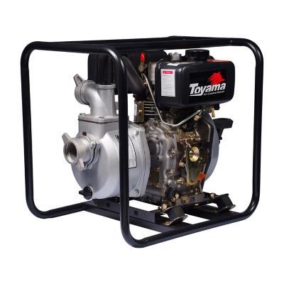 "Motobomba a diesel 2"" 4,7 hp 600 L/min"