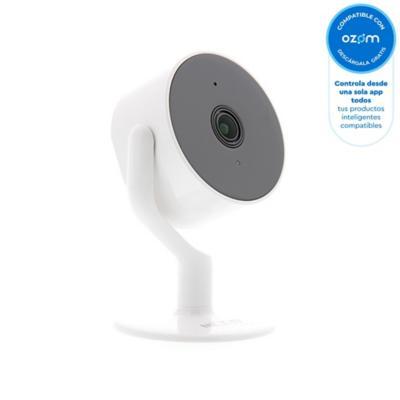 Cámara wifi interior 1080P smart