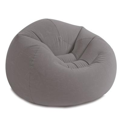 Pouf inflable beanless