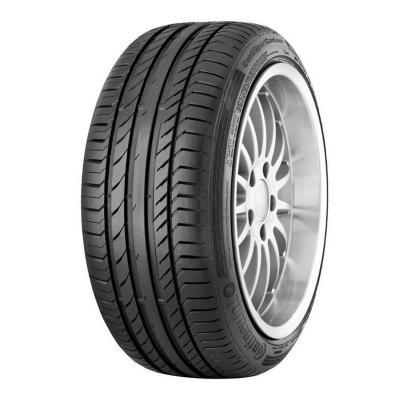 Neumático 255/40 r18