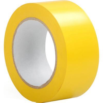 Cintas demarca amarillo