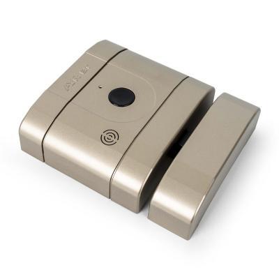 Cerradura digital Int-Lock 506 BT níquel mate