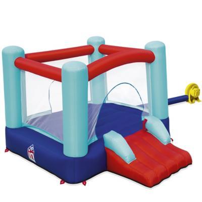 Bouncer parq spring c/res 220v