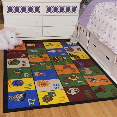 Alfombra Jenny 150x200 cm multicolor