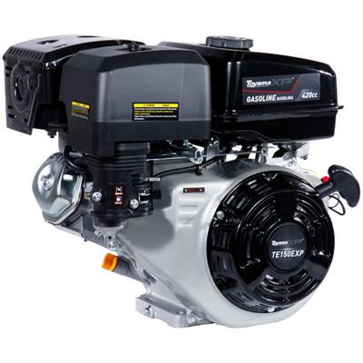 Motor a gasolina 13 HP partida eléctrica