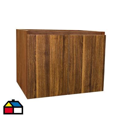 Mueble ermes roble 60x46 cm