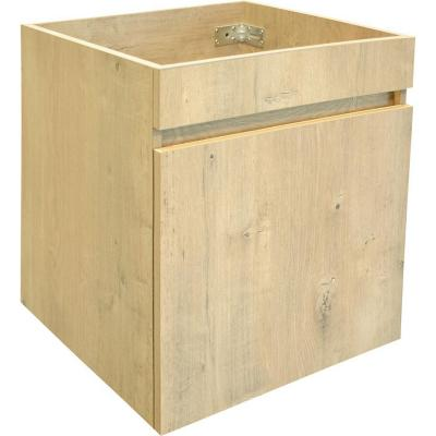 Mueble Moyen 50x46 cm nogal