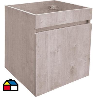 Mueble moyen lenga 50x46 cm