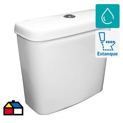 Estanque WC Ares 6 litros
