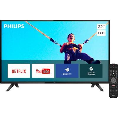 "Led 32"" PHD5813 HD Smart TV"